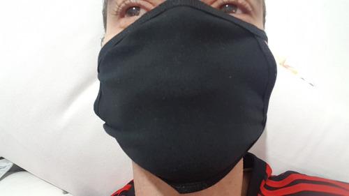 máscaras kpop - preta lisa / ursinho  bts / exo / monsta x -