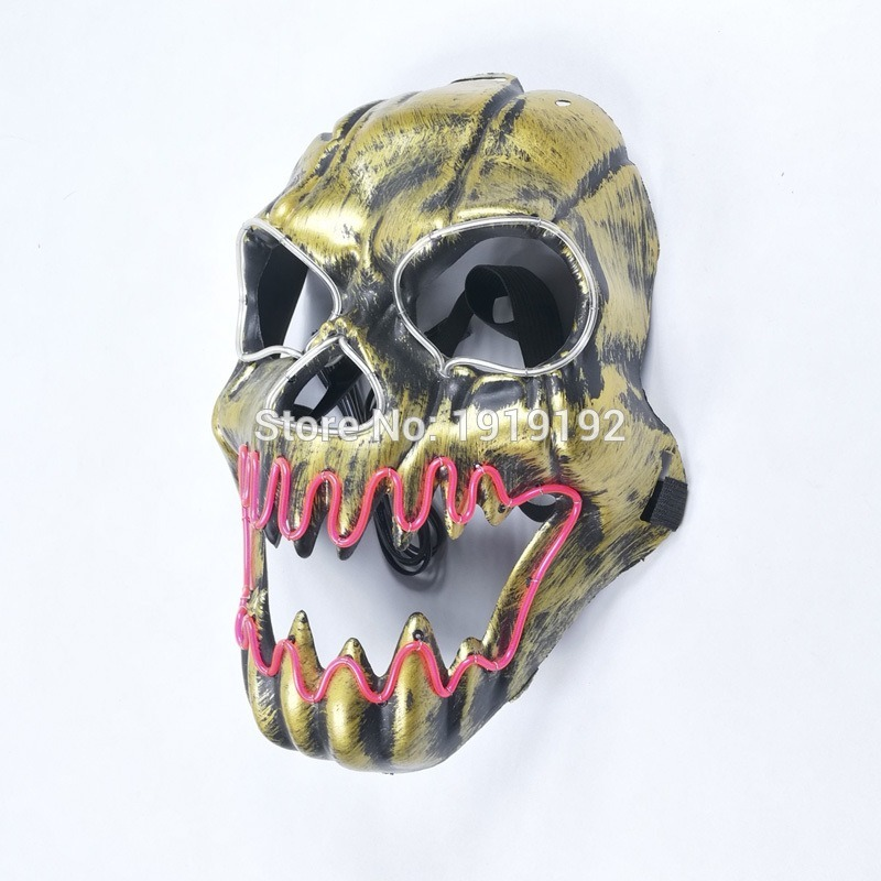 Mascaras Para Halloween 199 00 En Mercado Libre