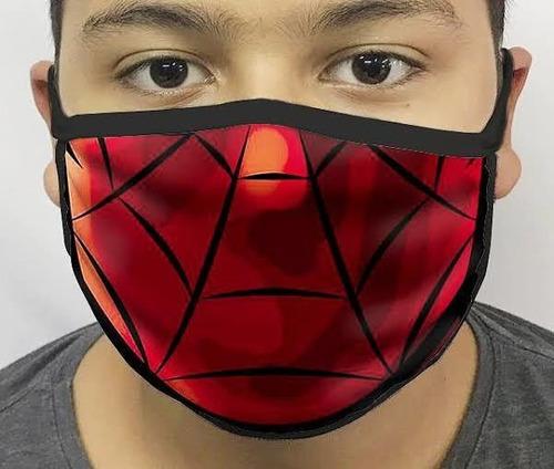 mascaras personalizadas