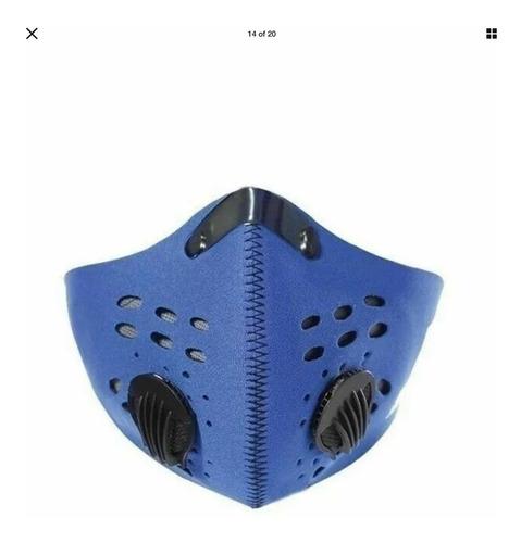 mascaras protectoras deportivas