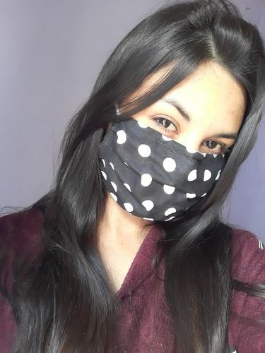 máscaras tecido lavável adulto e crianças