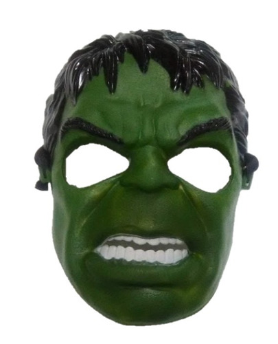 mascaras vengadores spiderman hulk batman  star wars
