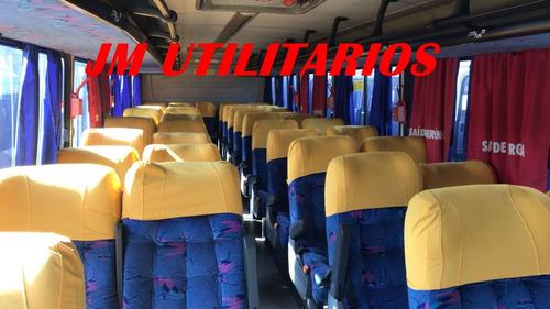 mascarello 2008 volks 17230 rodoviario jm cod 236