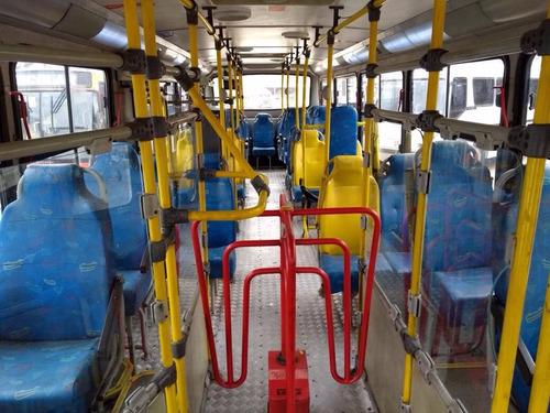 mascarello of1418 2010/2010 3 portas 32 lugares