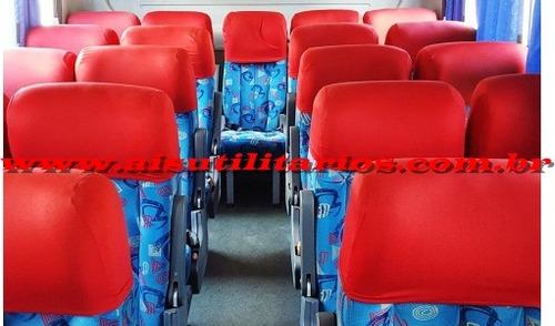 mascarello roma 2010 rodoviario  confira oferta!! ref.616