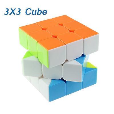 mascarello velocidad stickerless cubo mágico cerebro teaser
