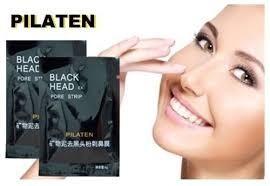 mascarilla blackhead pilaten para puntos negros