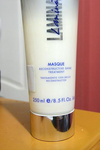mascarilla capilar sebastian professional laminates 250ml