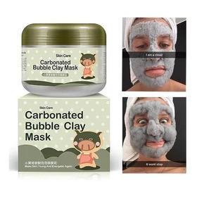 Mascarilla Carbonatada Bioaqua - Bubble Mask