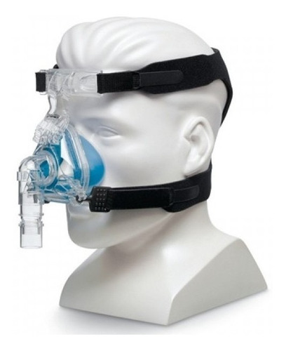 mascarilla cpap confort gel nasal con arnes phillips