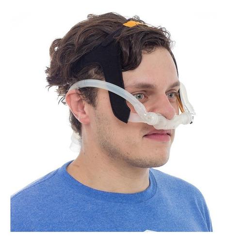mascarilla de almohadillas nasales cpap adulto ch med gde br
