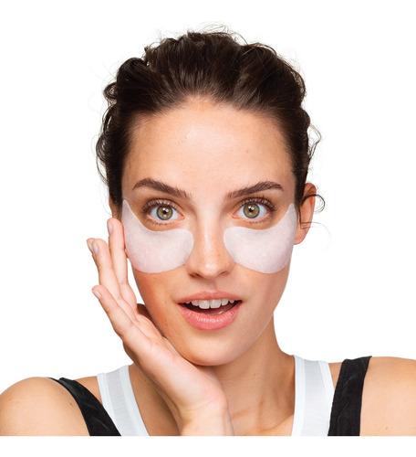 mascarilla en tela para ojos garnier skin active naranja x1u
