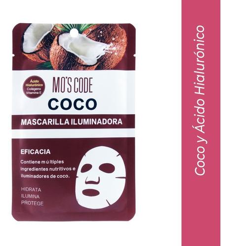 mascarilla facial hidratante coreana unisex mayoreo spa anti edad restaura piel maltratada, excelente calidad full