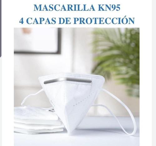 mascarilla kn95 3,45 importada entrega inmediata