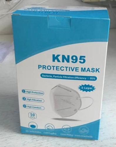 mascarilla kn95 5 capas ffp2 ce -fda-inen