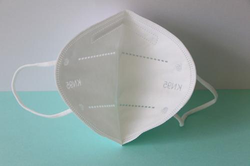 mascarilla kn95 importada 5 capas certificadas ce fda. n95