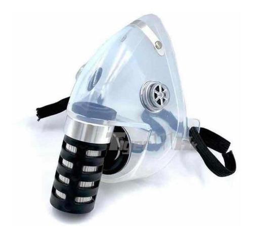 mascarilla mask pro con filtro