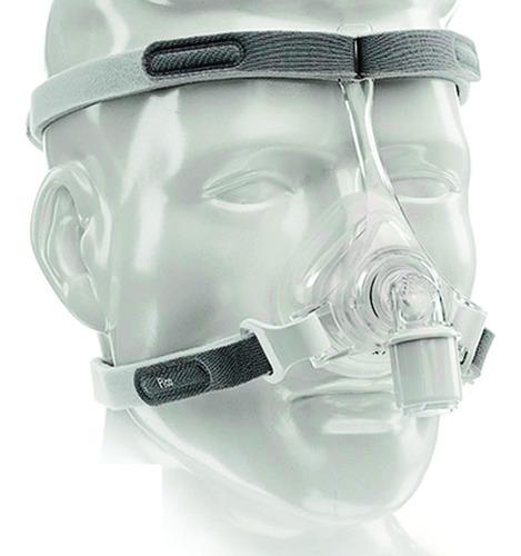 mascarilla nasal cpap modelo pico respironics
