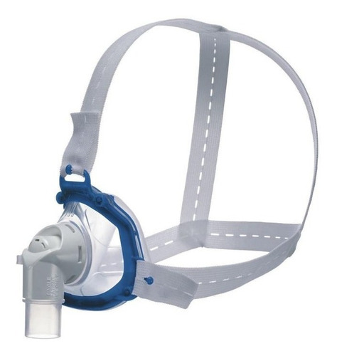 mascarilla nasal desechable mediana cpap