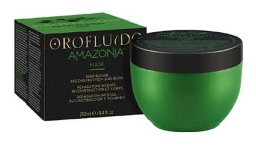 mascarilla oro fluido amazonia 250 ml