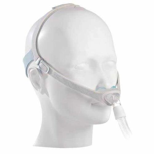 mascarilla para cpap nasal modelo nuance