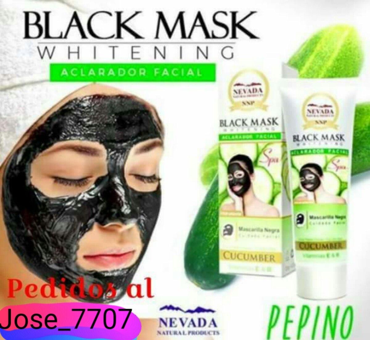 La máscara la vitamina e alrededor de los ojos las revocaciones