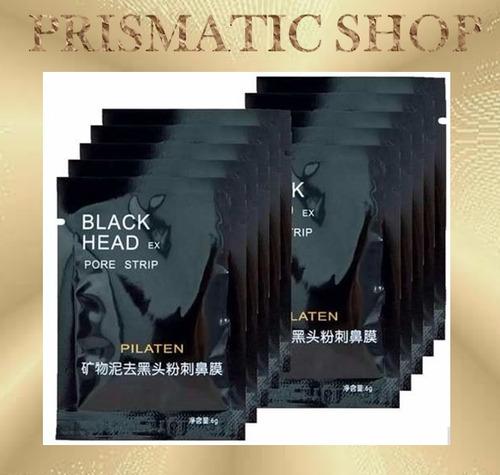 mascarilla pilaten original tratamiento para puntos negros