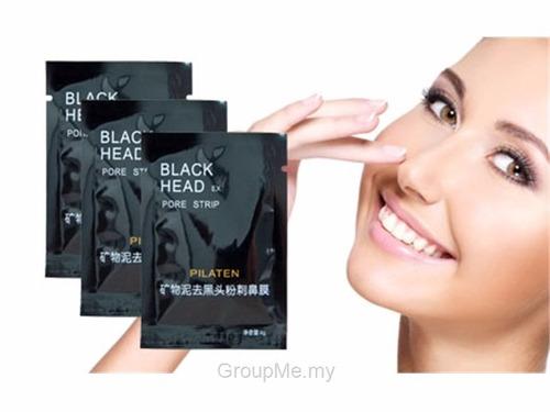 mascarilla pilaten para eliminar puntos negros barros