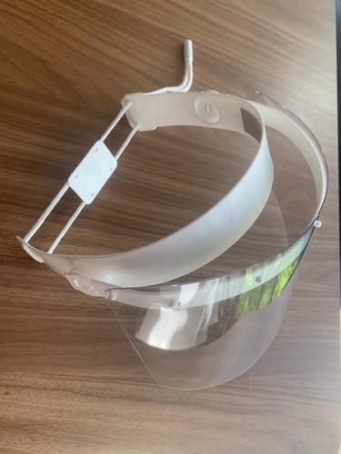 mascarilla protectora facial, adaptable