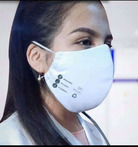 mascarilla respirador triple v-2 ventas por mayor y menor