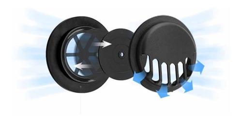 mascarilla reutilizable con válvula para deportes ciclismo