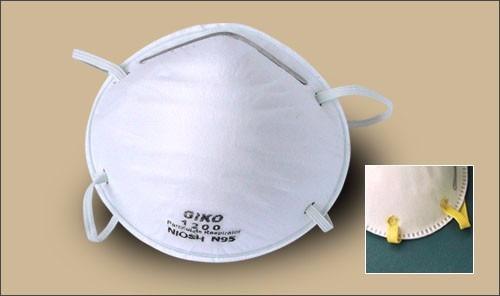 mascarilla sin filtro n95