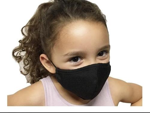 mascarillas antifluidos  para niños reutilizable lavables