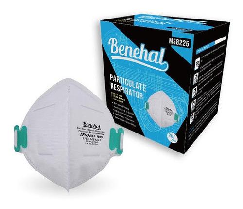 mascarillas certificacion n95 marca benehal
