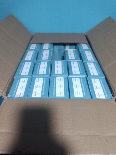 mascarillas  kn95 certificados 5 capas