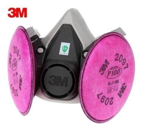 mascarillas kn95 - pruebas rapidas -  n95 1860 de 3m