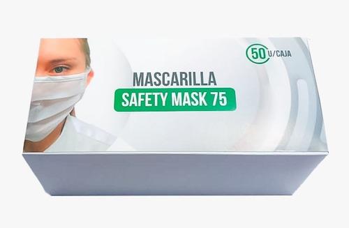 mascarillas quirúrgicas cubrebocas tapabocas máscaras cambre