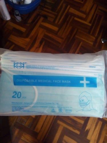 mascarillas quirúrgicas$12.50- alcohol $10