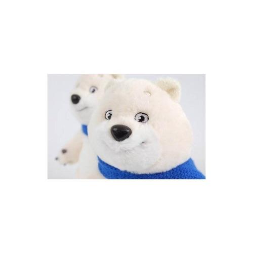 mascota del oso polar rusia sochi 2014 juegos olímpicos de i
