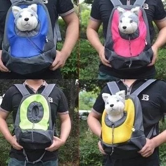 mascota perros bolso