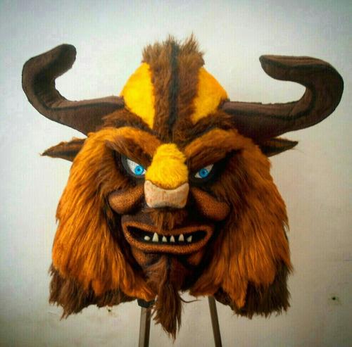 mascota publicitaria / muñecotes / fabricación restauración