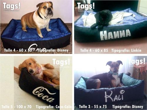 mascotas perros cucha