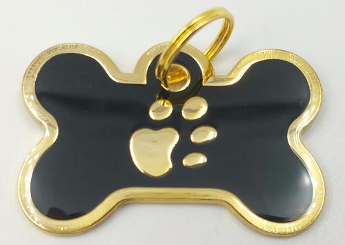 mascotas perros placas