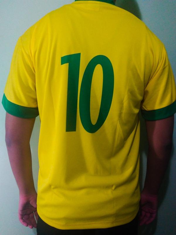5ef60327aaef9 Carregando zoom... camisa da selecao masculina torcida copa 2018 brasil  barato