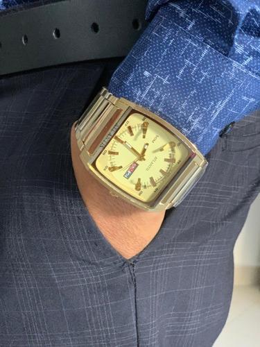 masculino atlant relógio