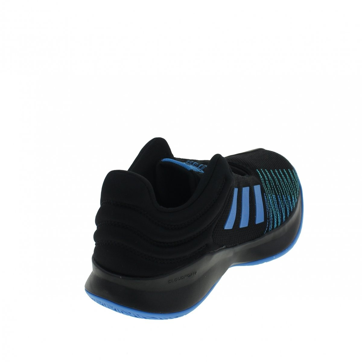 628bece5f4 Tenis adidas Pro Spark Low Masculino Basquete Original + Nf - R  299 ...
