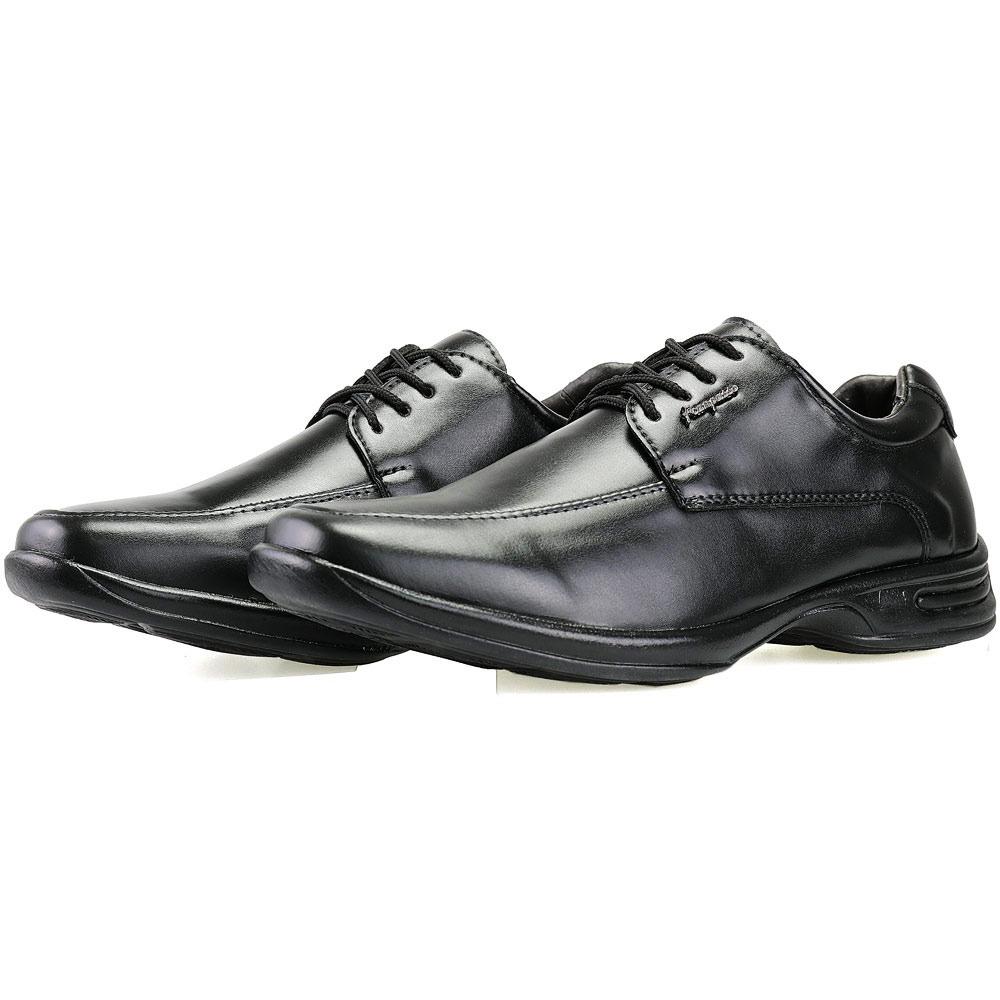2d918d014a Carregando zoom... sapato masculino antistress ortopédico confort dhl  calçados
