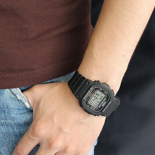 masculino casio relógio