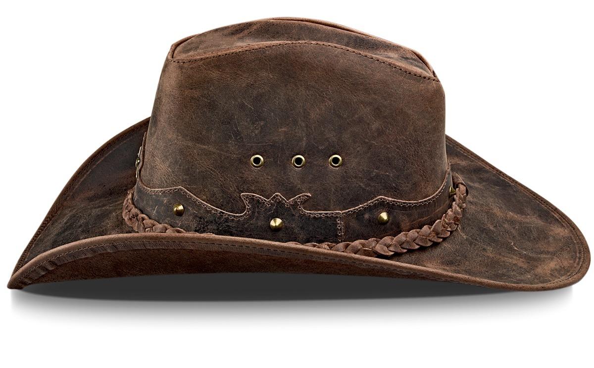 Carregando zoom... chapeu couro masculino country texano americano rodeio  luxo 0948bb47eb0