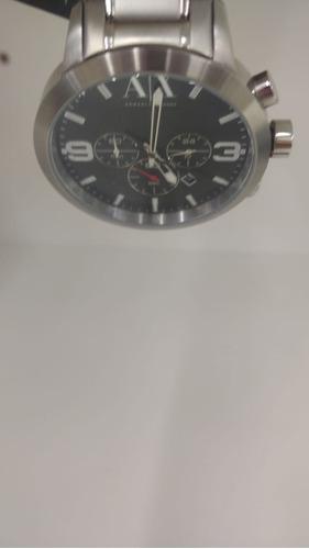 masculino exchange relógio armani